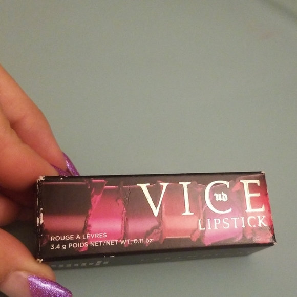 Urban Decay Other - Urban Decay Lipstick